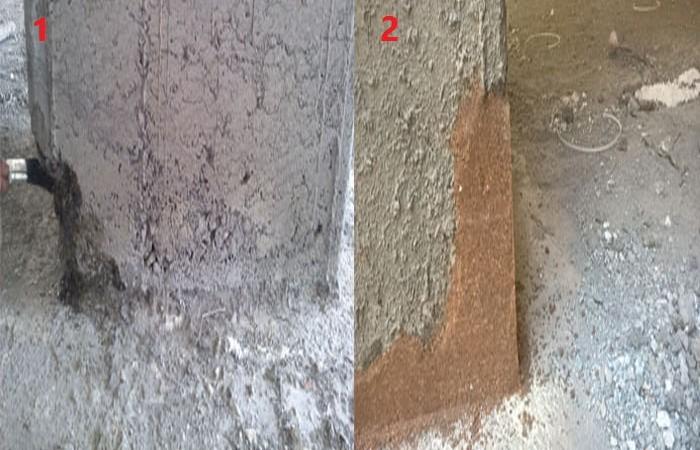 ترمیم کننده دیواری