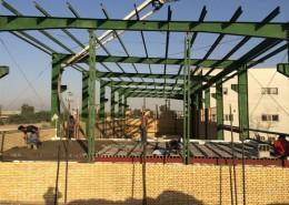 احداث کارخانه تولید افزودنیهای بتن و ساختمان